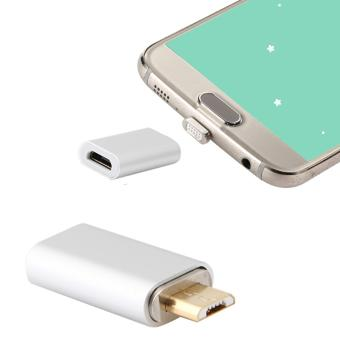 Harga Micro USB Magnetic Charger Android