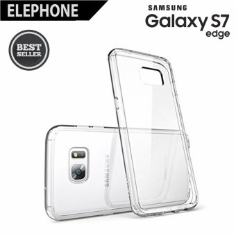 Harga CASING COVER HP TRANSPARANT JELLY SOFTCASE SAMSUNG S7