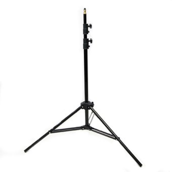 Harga Excell Tripod Light Stand Hero 200