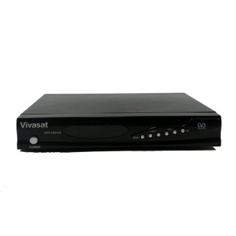 Harga Vivasat DP6 HD Net Receiver Parabola HD MPEG-4