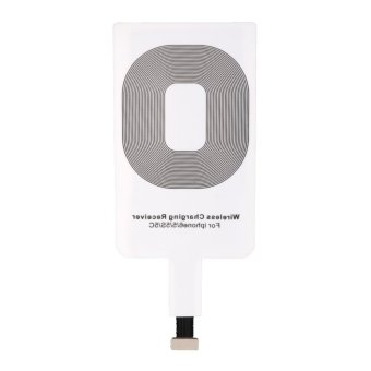 Harga BolehDeals Wireless Charging Charger Receiver Chip for iPhone 6 Mobile Phone