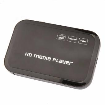 Harga HD Media Player Full HD 1080p With HDMI