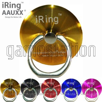 Harga New Design iRing Round Mobile Stand