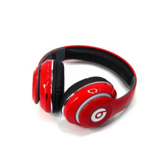 Harga Headset Bluetooth Super Bass Stn 13 Wereless Hanphone Monster Beats By Dr.Dre