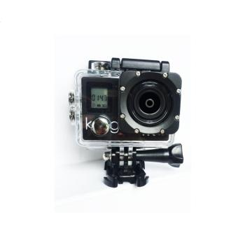 Harga Kogan Action Camera 4K Nv UltraHD - 16MP - WIFI