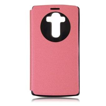 Ume Enigma Case For Xiaomi Redmi 2s Flip Cover Cokelat Models And Source · Luxury PU