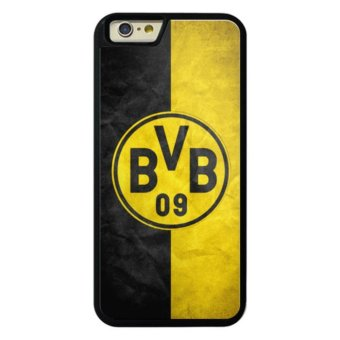 Harga Phone case for iPhone 6/6s UEFA Borussia Dortmund cover for Apple iPhone 6 / 6s - intl