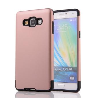 ... Hibrida Microsoft Lumia 640 XL (putih. Source · Lapis ganda untuk kasus Samsung Galaxy A5 (2015) sulit kasar anti gores TPU +