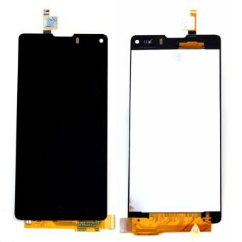 tahan guncangan penutup . Source · Bluesky For ZTE Nubia Z5S mini LCD .
