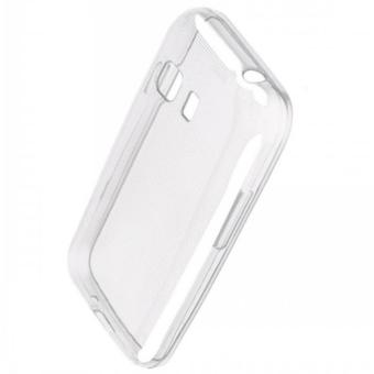 Harga Ultrathin Softcase Samsung Galaxy Young