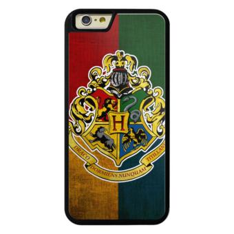 Harga Phone case for iPhone 6Plus/6sPlus Harry potter cover for Apple iPhone 6 Plus / 6s Plus - intl
