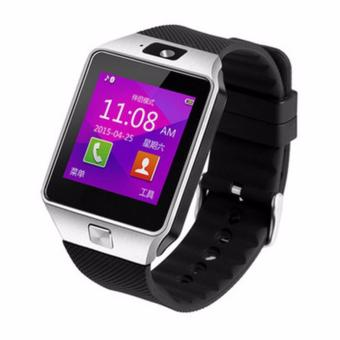 Harga SmartWatch DZ09 for IOS and Android