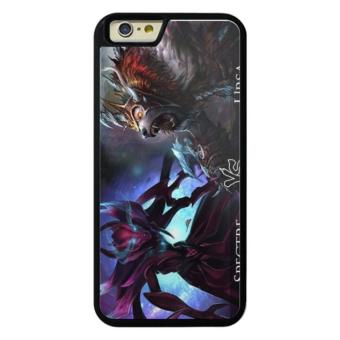 Harga Phone case for Apple iPhone 6 / 6s Spectre Vs Ursa Dota 2 cover for iPhone 6/6s - intl