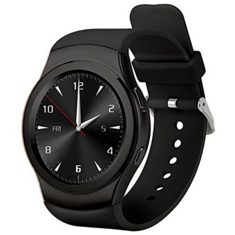 Harga Onix Smartwatch Cognos G3 - Heart Rate - GSM - Hitam