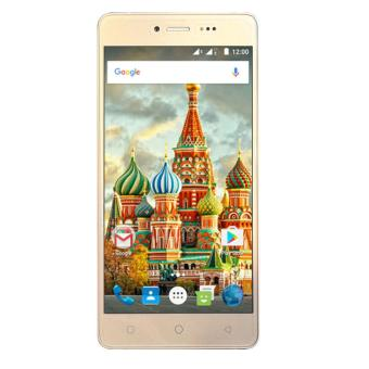 Harga Evercoss U50 Winner Y Smart - 8GB - Gold