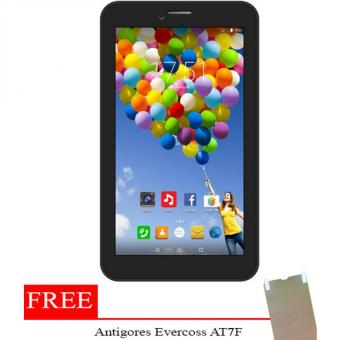 Harga Evercoss AT7F Winner S3 - 8GB - Hitam