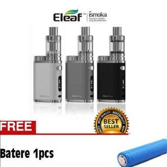 Harga Eleaf Istick Pico Full Kit 75w Mod Rokok Elektrik Eleaf With Baterai