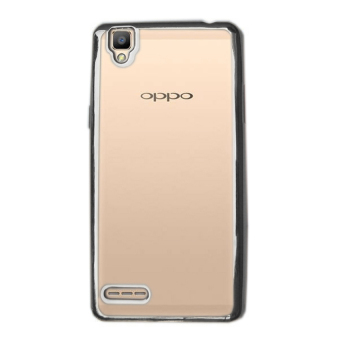 Harga Case Ultrathin Phone Case for Oppo R7 - Silver
