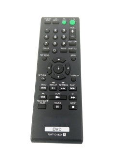 Harga New OEM RMT-D187A DVD Home Theater Audio Remote Control forSONYDVP-NS611H DVP-NS710 DVP-NS710H DVP-NS710H/B DVP-NS710HWM DVP-SR101DVP-SR101B DVP-SR101P DVP-SR101PB DVP-SR200 - intl