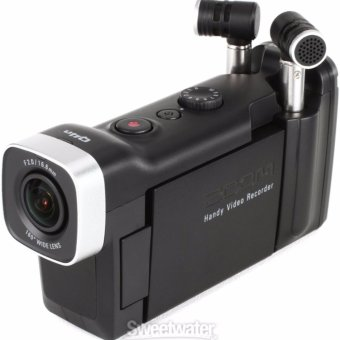 Harga Zoom Q4n Handy Video Camera