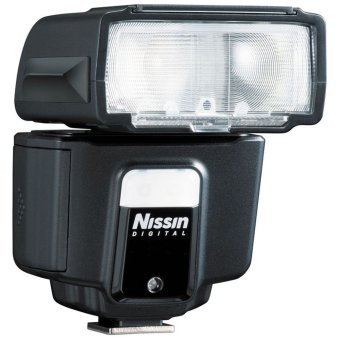 Harga Nissin i40 Compact Flash for Sony Cameras