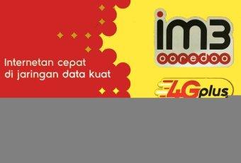 Indosat IM-3 Nomor Cantik - 0857 55444555