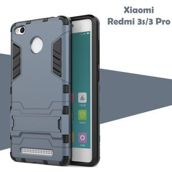 Harga Case Iron Man for Xiaomi Redmi 3S Prime Robot Transformer Ironman Limited .