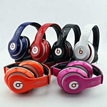 Harga Headphone Beats STN-13/ Headset Bluetooth 4 in 1 (Headset SUPERBASS))