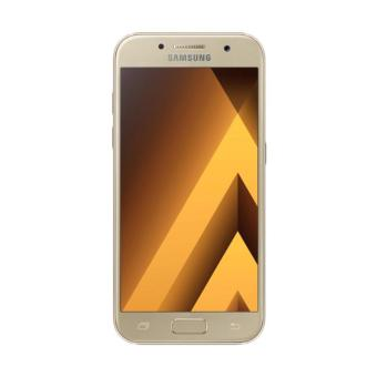 Harga Samsung Galaxy A5 2017 A520 - 32GB - Gold