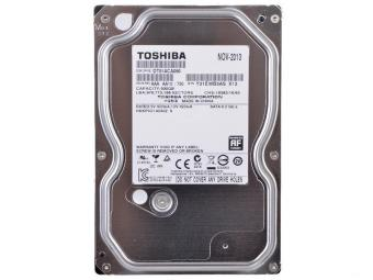 Harga Toshiba Hardisk Internal 500GB 3.5""