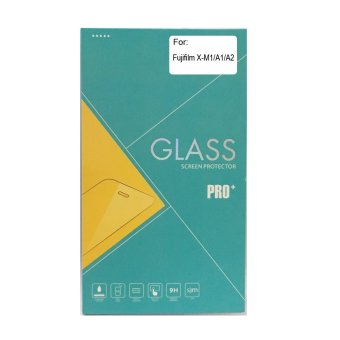 Harga Rajawali Tempered Glass / Screen Protector For Fujifilm X-M1/X-A1/X-A2