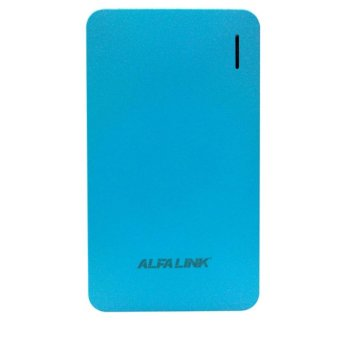 ALFA LINK Store Power bank AP 4000Q Blue
