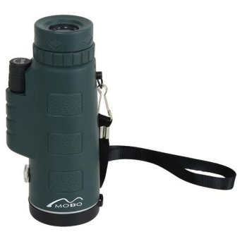 Harga Spot Binoculars Monocular 35x50 with Dust Cover Telescope High Power HD Outdoor Concert Dedicated - intl