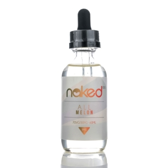 Harga E-Liquid NAKED 100 - All Melon - 60ML