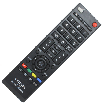 Harga Remote TV for Toshiba LCD dan LED - TS10