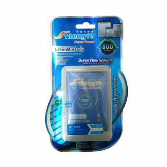 Harga STRENGTH Super Power Battery for Asus ZenFone 2 Laser 5.0inci