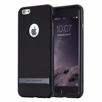 Harga Rock Royce Phone case For iPhone 6 6s PC +TPU ultra-thin Luxury Back Cover for iPhone 6s Anti knock phone Shell - intl