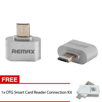 Cable Connect Kit Hitam. Source · Remax Micro USB to USB OTG .