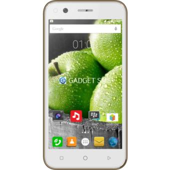 Harga Evercoss Winner Y3 - B75A - 8GB - Gold