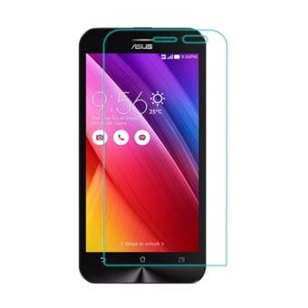Harga Original Tempered Glass for Asus Zenfone 2 Laser ZE550KL
