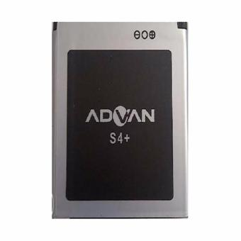 Harga Advan S4A+ Plus Battery Baterai Original 99%