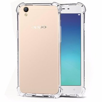 Belakang Acrilic Keras - Pinggir Silicone Soft - ClearIDR35000. Rp 37.000. Source · Softcase Anti Shock / Anti Crack Oppo A37 (Clear)