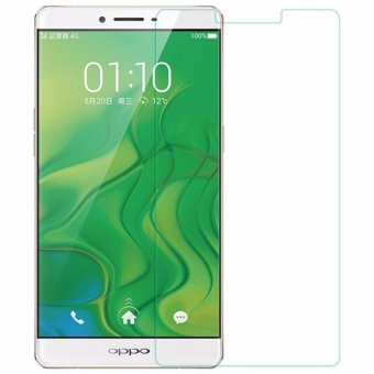 Harga Tempered Glass Screen Protector for Oppo R7 Lite