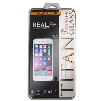 Harga Tempered Glass Oppo R7 - Titan - Premium Tempered Glass 2.5D - Clear