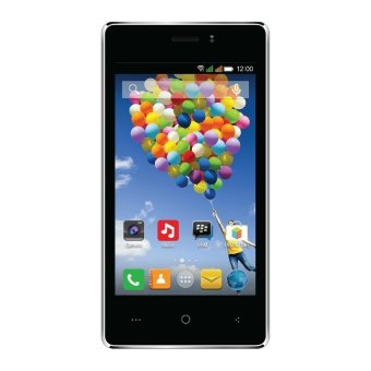 Harga Evercoss A74A Winner T - 8GB - Hitam
