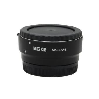 Harga Meike Electronic Auto Focus Adapter for Canon EF EF-S lens to EOS M EF-M mount