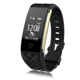 Cari Harga E07s Waterproof Bluetooth Olahraga Gelang Pintar Alat Source · S2 Smart Bracelet Heart Rate