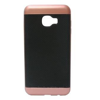 Harga iPaky Case For Samsung Galaxy C5 - Rose Gold