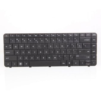 Harga laptop Keyboard for HP CQ43 CQ57 435 Black - intl
