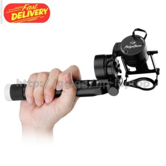 Harga FeiyuTech FY-G3 2-Axis Handheld Steady Gimbal for GoPro 3/3+/4 - Black